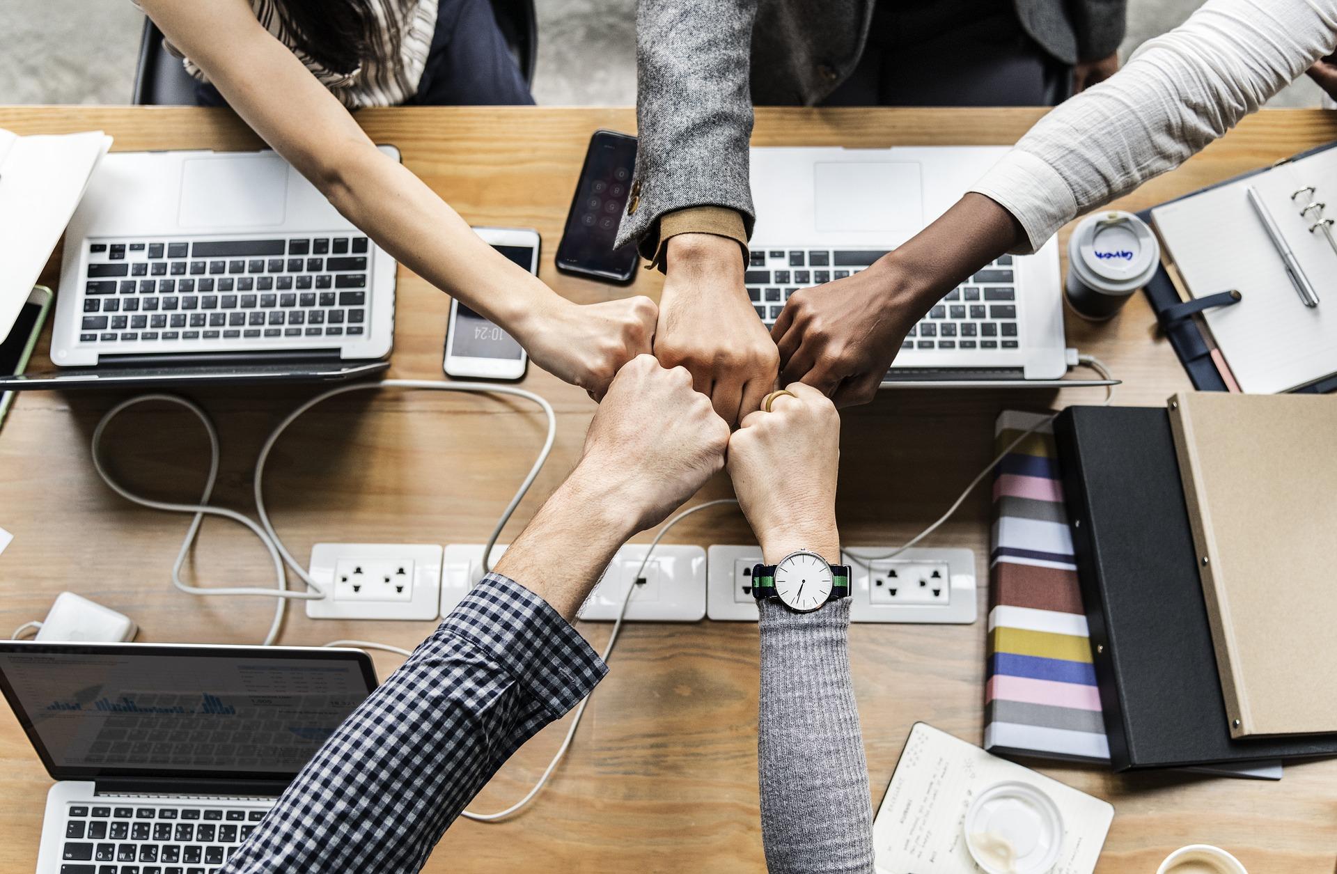 Uniendo fuerzas: marketing y ventas