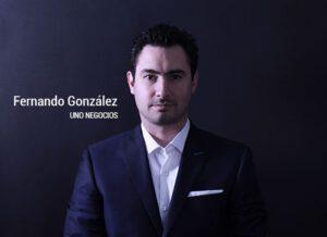 Fernando González Uno Negocios 2021